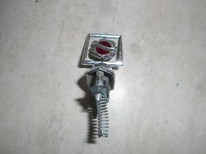 82 88 Oldsmobile Regency Hood Ornament Emblem Oem Original