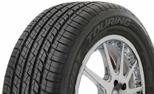 205 55r16 Mastercraft By Cooper Srt Touring 91t Bw Tires Qty 4