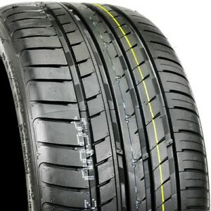 4 Four New 215 40zr18 Cosmo Muchomacho 89y 215 40 18
