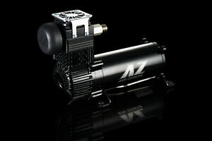 Azob2k Air Ride Compressor 2 Time Faster Than Viair Made In Taiwan Not China