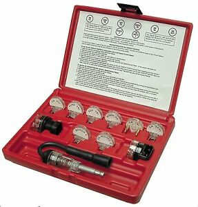Tool Aid Noid Light Set Fuel Injection Spark Tester 36330