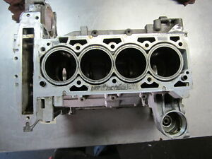 bln23 Bare Engine Block 2004 Chevrolet Cavalier 2 2 24413489
