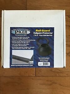 Truck Bed Side Rail Protector Pacer Performance 21 107