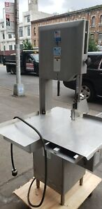 Biro Model Meat Saw The Biro Model 1433 Is A Compact Production Meat Saw 1815
