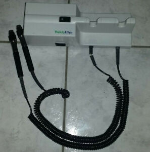 Welch Allyn Ophthalmoscope Transformer 767 Series