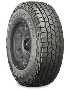 4 New Lt 245 75r16 Cooper Discoverer At3 Lt Tires 75 16 R16 2457516 75r At E Owl