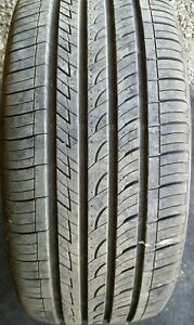 Nexen N5000 Plus 235 45r17 94h M S Used Tire 9 10 32 41190