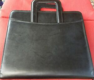 Franklin Covey monarch Zippered Binder