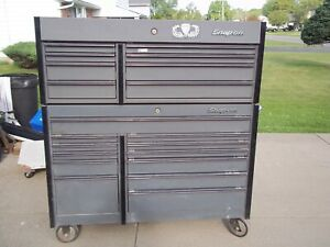 Preowned Snap On Tool Box