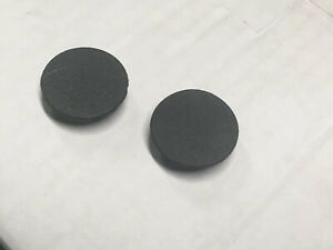 94 98 Ford Mustang Cobra Saleen Steering Wheel Air Bag Bolt Access Plastic Plugs