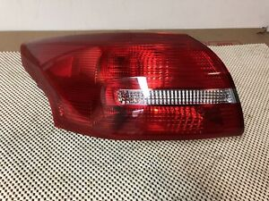 2015 16 Ford Focus Driver Side Taillight Tail Light Oem Clean