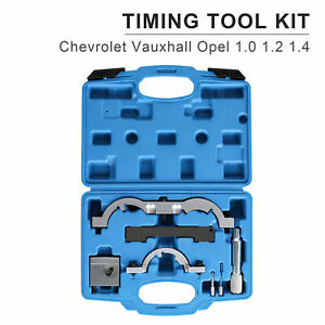Turbo Engine Timing Tool Kit For Opel Vauxhall Chevrolet 1 0 1 2 1 4 Gm
