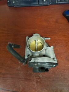 2006 Ford Freestyle 676007 Throttle Body Used Good Condition 30 Day Warranty