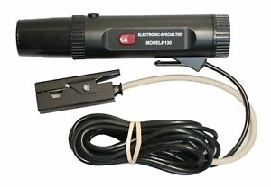 Electronic Specialties 130 20 Self Powered Timing Light W 20 Foot Lead