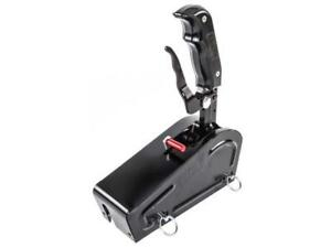 B M 81052 Stealth Magnum Grip Pro Stick Black 3 4 Speed Automatic Race Shifter