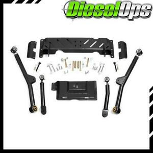 Rough Country 4 6 Long Arm Lift Kit Upgrade For Jeep Cherokee 84 01 4wd W Np242