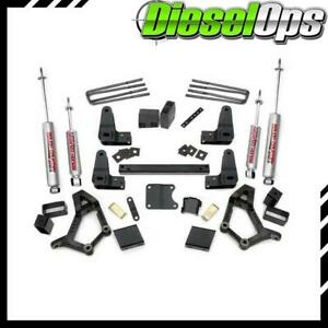 Rough Country 4 5 Suspension Lift Kit For Toyota Pickup 4runner 86 95 4wd Sc ec