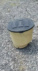 International Corn Planter Seed Box With Lid 3 Available auction Is For 1