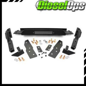 Rough Country Winch Mounting Plate For Jeep Wj Grand Cherokee 1999 2004