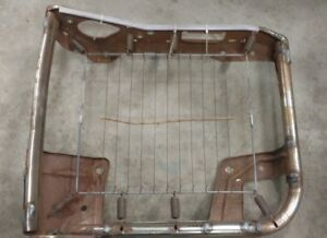 Jeep Wj Grand Cherokee 1999 2004 Seat Frame Driver Side Left Side Front Fast Shp