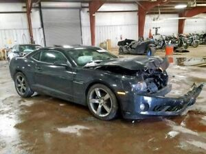 Manual Transmission 6 Speed Lt Opt Mv5 Fits 10 15 Camaro 788137