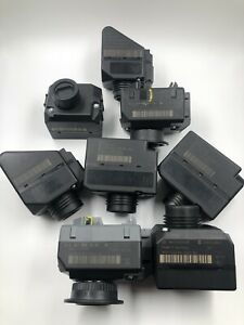 Mercedes Ignition Switch Control Module Lot No Key Oem