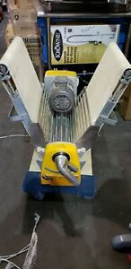 Rondo Stm 503 Table Top Reversible Dough Sheeter Excellent Working Condi 1813