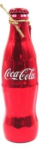 New Disney Springs Coca-Cola Limited Edition Grand Opening Bottle 2016 #187/500