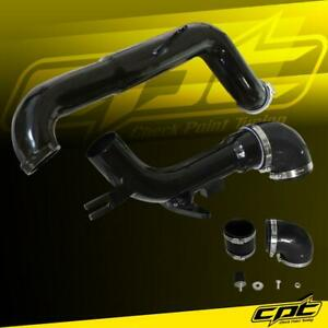 Cpt Intercooler Piping Kit black For 11 17 Nissan Juke 1 6l Turbo 4cyl