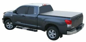 Truxedo Truxport Truck Bed Cover 1999 2006 Toyota Tundra Fits 6 2 Bed W O Caps