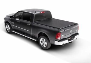 Truxedo Edge Truck Bed Cover 2001 2006 Toyota Tundra Fits 6 2 Bed W O Bed Caps