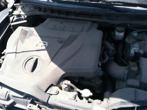 Engine 2 3l Turbo Vin 3 8th Digit Fits 07 12 Mazda Cx 7 782651