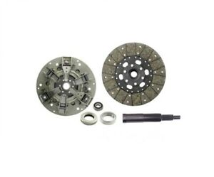 12 Dual Stage Clutch Kit John Deere 4020 Tractor Re179192