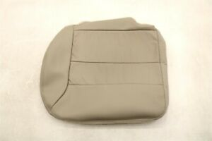 New Oem Ford Rear Right Seat Cushion Cover Leather Al8z 7863804 Ca Escape 10 12