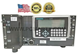 Siemens Traffic Control System 8122 0402 035 With M50 Aad14767p001