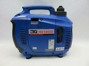 Etq In1800i Power Inverter Generator