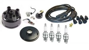 Tune Up Kit For Farmall 100 130 140 200 230 240 300 330 340 350 400 404 424 454