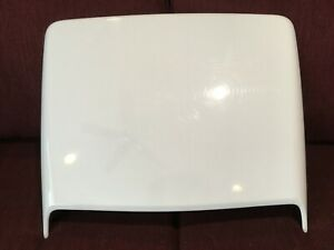 1999 2004 Ford Mustang Gt White Hood Scoop Oem