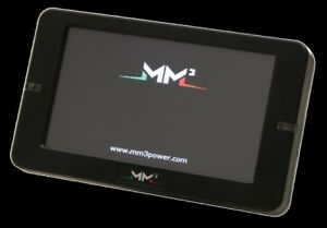 Smarty Mm3tuner Mads Electronics Mm3 Touch Screen Tuner For Dodge Ram Cummins