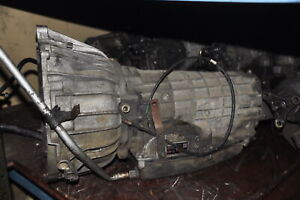 Zf 5 Speed Transmission In Stock, Ready To Ship | WV Classic