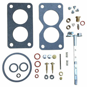 Basic Carburetor Repair Kit For John Deere 60 70 620 630 720 730 Tractors 396