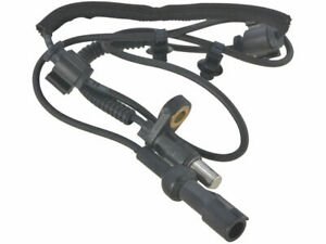 Abs Speed Sensor For 2007 2010 Ford F550 Super Duty 2008 2009 Q434zz