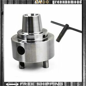 New 5c Collet Chuck Closer D1 4 Cam Lock Mount Lathe 5 Diameter Chuck