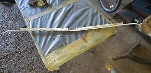 1970 Dodge Coronet Front Valance Splash Shield 70 500 Super Bee R T Pan Molding