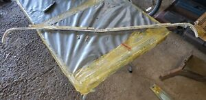 1970 Dodge Coronet Front Valance Splash Shield 70 500 Super Bee R T Molding Oem