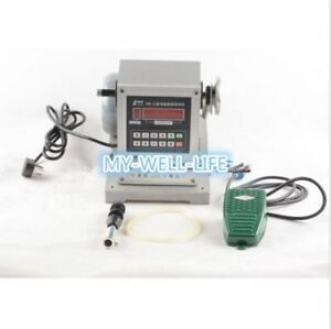 New Computer Controlled Coil Transformer Winder Winding Machine 0 03 0 80mm B
