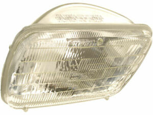 High Beam And Low Beam Headlight Bulb For 1991 1993 Gmc Sonoma 1992 Y536vq