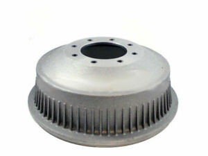 Rear Brake Drum For 1997 2000 Chevy C2500 1998 1999 Y281pc
