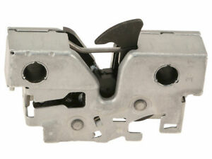 Lower Hood Latch For 2012 2014 Vw Passat 2013 N582zr W O Remote Engine Start