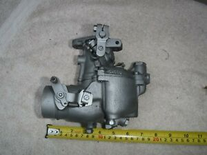 Updraft Carb For Sale